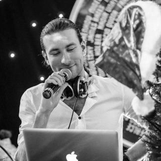 DJ Semeon Kukormin