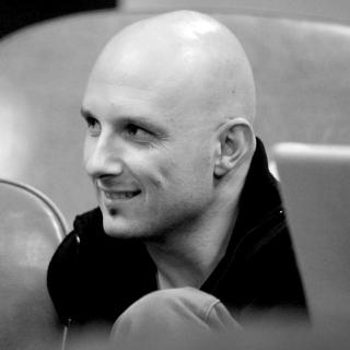 DJ Carlo Carcano